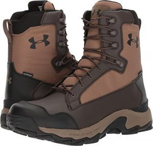 Under Armour Men's Tanger WP Hunting Shoe