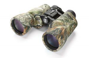 Bushnell PowerView 10 x 50mm Porro Prism Instafocus Binocular