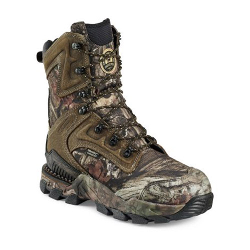 Irish setter Men's 4838 Deer Tracker 10 Hunting Boot