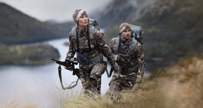 8e43a0339a84c 10 Best Wool Hunting Jackets of 2019 - Hunting Fishing Plus