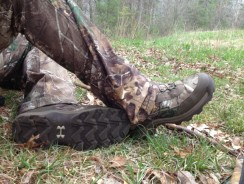 Best Under Armour Hunting Boots