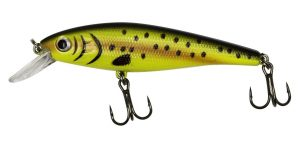 Trout Magnet Trout Crank Fishing Lure