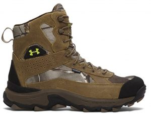 Under Armour - Mens Speed Freek Bozeman Load Boots
