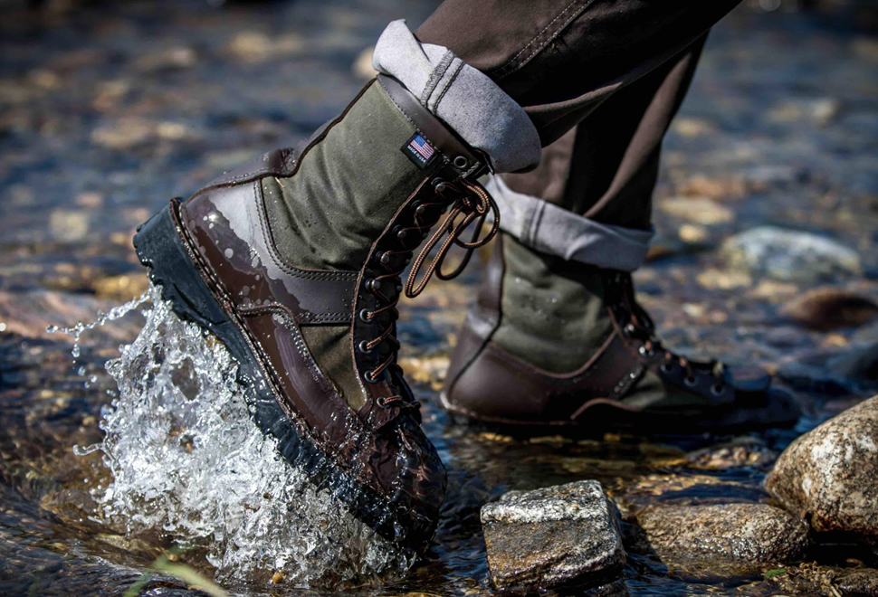 BUYER'S GUIDE Best Hunting Boots
