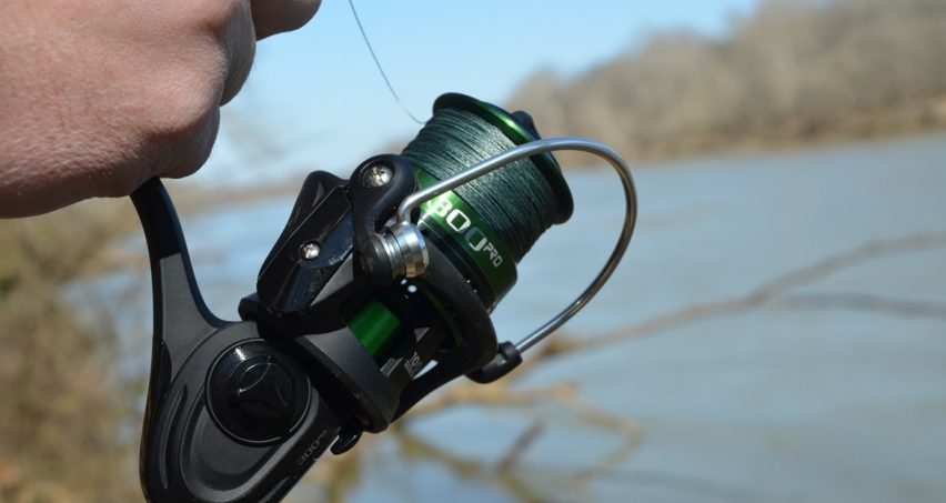 Fishing Line for Bass Spinning Reel