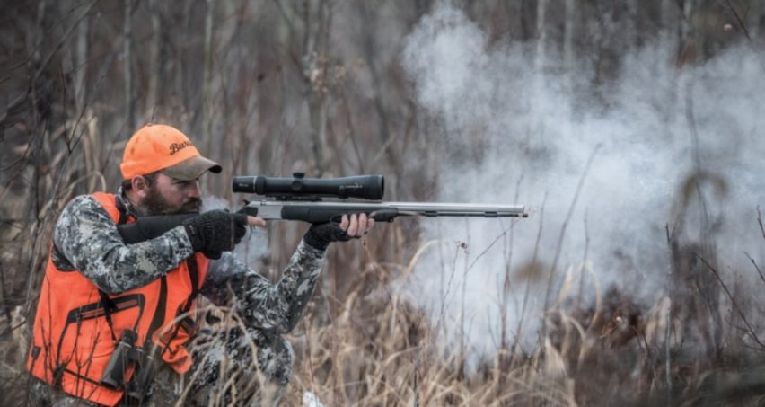 Best Shotgun Scopes for Deer Hunting
