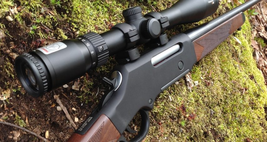Best Scope for Henry Big Boy 44 Magnum